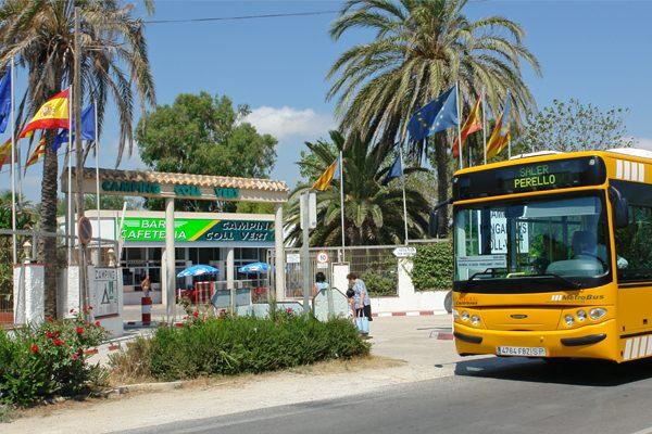 Inst-parada bus